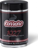 Кофе в зернах Carraro Arabica 250 г ж/б